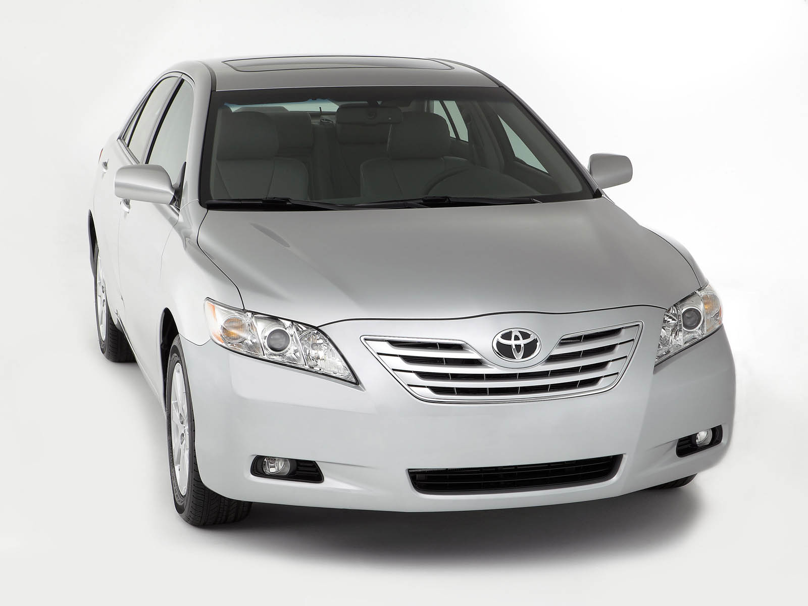 Toyota Camry Hd Wallpapers Wallpapers Toyota Camry Car Wallpapers