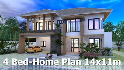 sketchup modeling home design plan - Sketchup Home Design