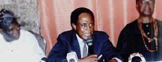 Mathew Mbu