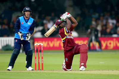 ENG vs WI ICC WORLD CUP 19th match Prediction