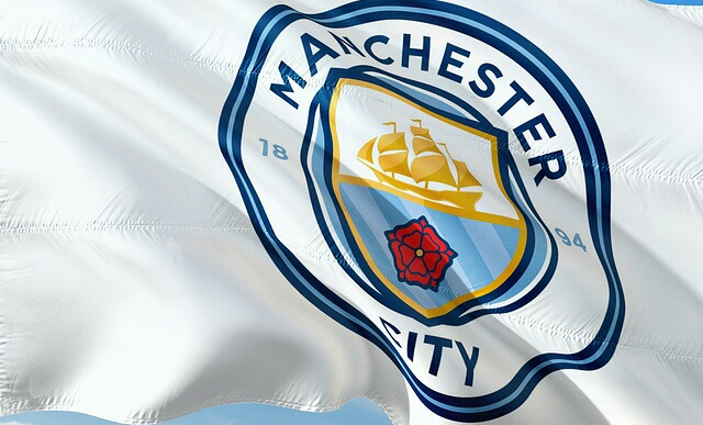 Liga Champion, Manchester city