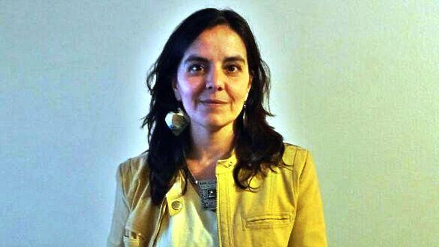Luisa de la Prida