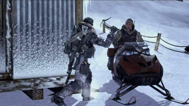 Neko Random: Call of Duty: Modern Warfare 2 (360) Review