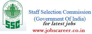 Staff+Selection+Commission