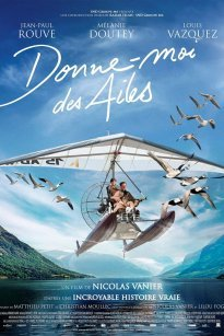 Spread Your Wings / Donne moi des ailes (2019) ταινιες online seires xrysoi greek subs