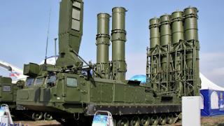بعد عدة غارات إسرائيلية..النظام السوري ينتقد الأسلحة الروسية