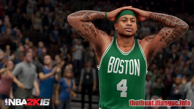 Download Game NBA 2K16 Full Crack – Game Bóng Rổ PC, game NBA 2K16, game NBA 2K16 free download, game NBA 2K16 full crack, Tải game NBA 2K16, Tải game NBA 2K16 miễn phí, Game bóng rổ PC