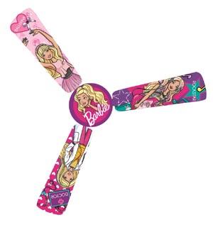 Usha Barbie Fan