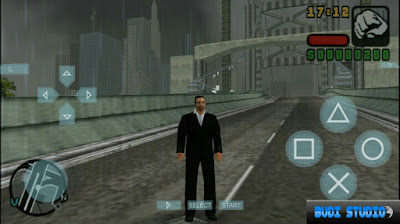 GTA Liberty City untuk PPSSPP Android 4