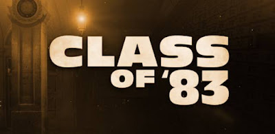 Class of '83 trailer, release date, plot, cast and everything you needto know
