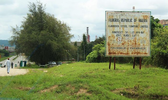How Ajaokuta Steel Complex Was Killed, Buried — Ex-General Manager Explain.