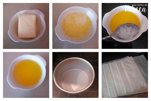 Receta de pastel crujiente de natillas (ruffled milk pie) 01