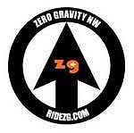 zero gravity logo