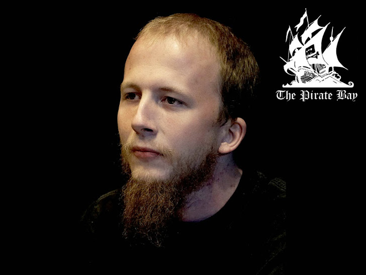 The Pirate Bay Cofounder 'Gottfrid Svartholm Warg' will be extradited to Denmark