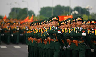 Quân đội nhân dân là gì?
