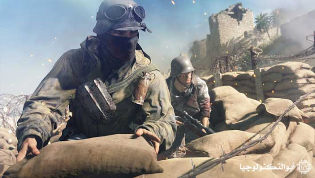 تحميل لعبة باتلفيلد Battlefield V مجانًا