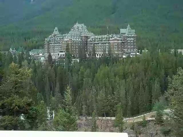 Haunted-Hotel-banff-Banff-spring,Hotel-banff-Banff-spring