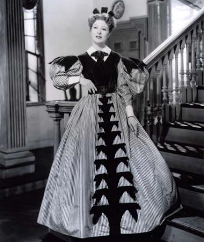 Greer Garson in Pride and Prejudice 1940