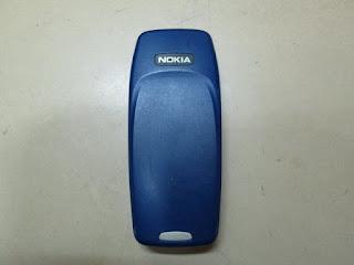 Nokia Jadul 3310 Rusak Buat Kanibalan