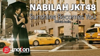 Sunshine Becomes You (2015) DVDRip Release