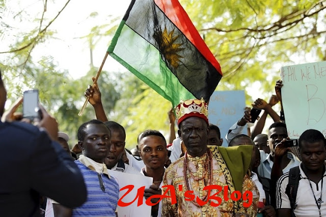 We Don't Need Your Apology; You'll Know How Upset We're If We Meet Abroad — IPOB Tells S'East Govs