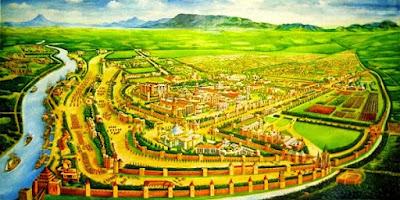 Ciri khas asal usul Bukti peninggalan puncak kejayaan kerajaan keritang indragiri dan penyebab runtuhnya kerajaan keritang indragiri