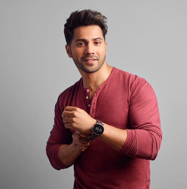 Varun Dhawan (Actor) Wiki, Age, Girlfriend, Wife, Caste, Family, Biography, Height, Weight & More