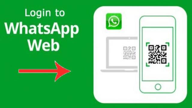 WhatsApp Web Login Laptop or PC