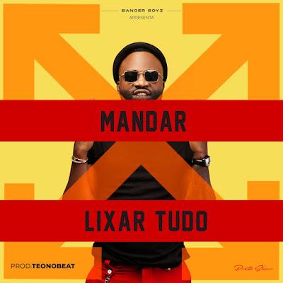 PRETO SHOW - Mandar Lixar Tudo (Beef C4 Pedro) [Download]