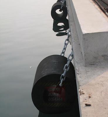 fender cylinder rantai