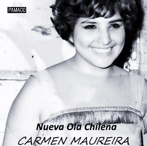 Lyrics de Carmen Maureira