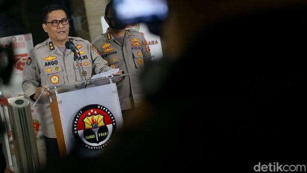 Tantang Irjen Napoleon yang Mau Buka-bukaan di Persidangan, Polri: Kita Tunggu