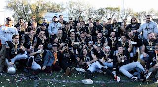 FÚTBOL AMERICANO - Copa de España 2019: Cuarta Copa para Badalona Dracs consecutiva