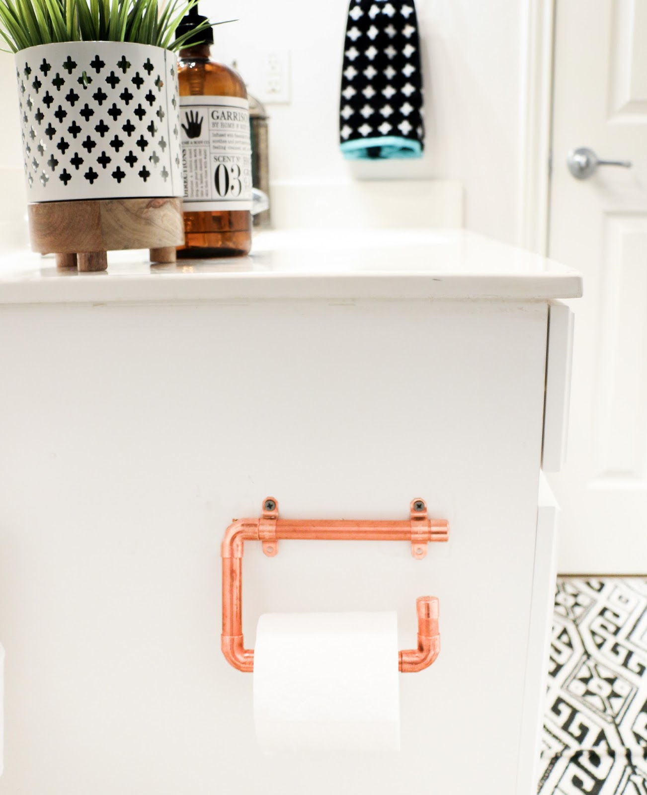 Awesome Diy Toilet Paper Holder Ideas