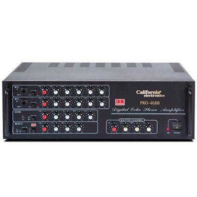 Amply California Pro 468B (INTCAL)
