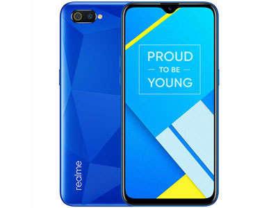 Realme C2 Smartphone Terbaik RAM 2GB 2020