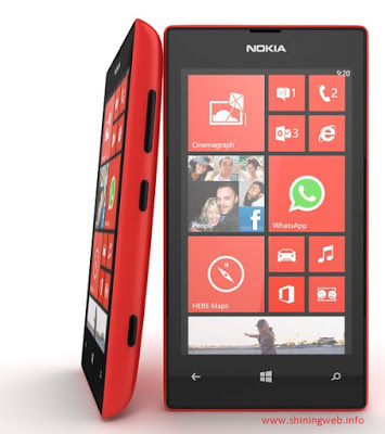 Nokia Lumia 520 Flash File (Rm-914)
