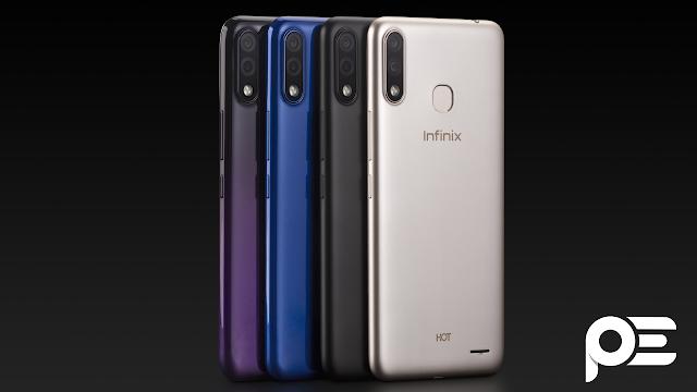 سعر ومواصفات هاتف Infinix Hot 7 Pro في مصر | وأهم المميزات والعيوب