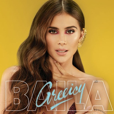 Greeicy – Baila (2019) CD Completo