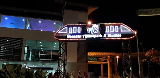 Monorail Themepark & Studios