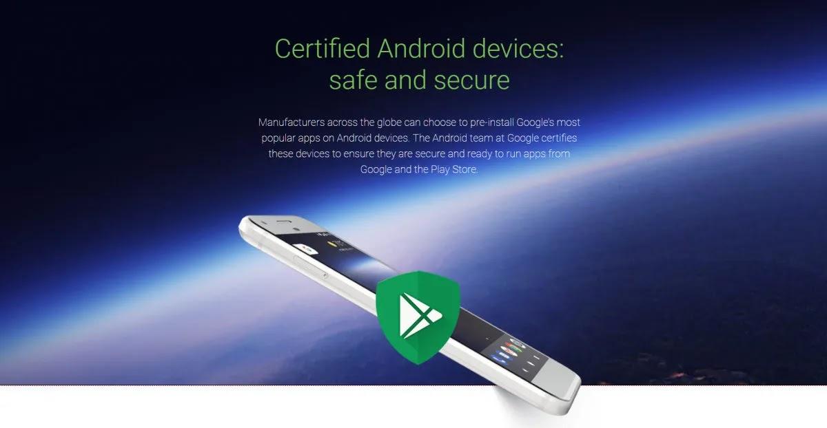"""ما هو خطأ """"الجهاز غير معتمد من Google""""؟ كيفية التحقق من جهازك وإصلاحه"""
