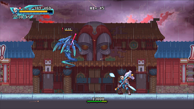How to Unlock Bandit in Dragon Marked for Death