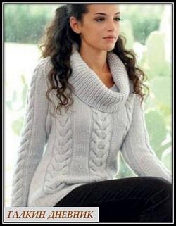jenskii-pulover-spicami | jіnochii-pulover-spicyami | toқu-puloverі | janochi-pulover-prutkamі