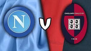 مشاهدة مباراة نابولي وكالياري بث مباشر اليوم