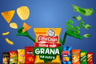 Cadastrar Promoção Elma Chips 2020 Prêmio Todo Dia - Número Whatsapp