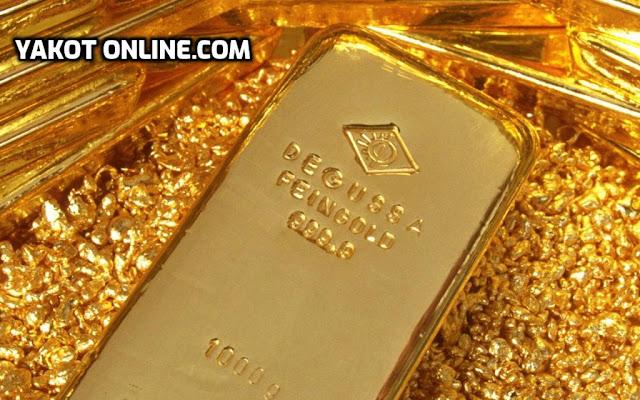 طريقة البحث عن الذهب 2020