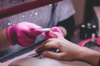 Nail salon in logan utah