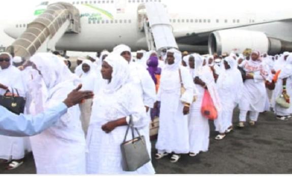 Guinée: Hadj 2018, atterri à Conakry, une pèlerin dénonce la mauvaise organisation du Hadj