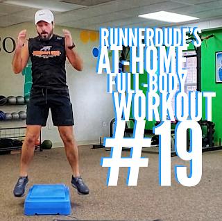 RunnerDude s At-Home Full-Body Workout #19