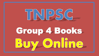 TNPSC Group 4 Books Buy Online